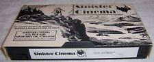 """Eye Witness"" Sinister Cinema VHS Video"