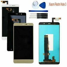 For    Redmi Note 3 150mm Replacement LCD Touch Screen Display Digitizer MV