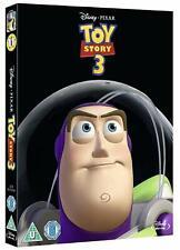 Toy Story 3 w/ Slipcover (Blu-ray, 2 Discs, Disney, Region Free) *New/Sealed*