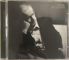 SERGE REGGIANI :  ENFANTS, SOYEZ MEILLEURS QUE NOUS - [ CD ALBUM ]