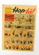 HOP-LA ! n° 119  du 17 MARS 1940. N° complet en très bel état