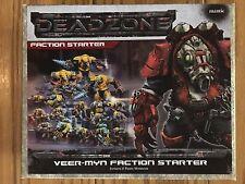 Deadzone, 2nd Edition: Veer-Myn Starter Set