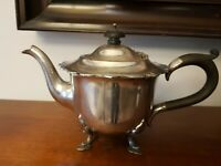 Vintage Mappin & Webb Prince's Plate Teapot