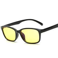 Fashion Computer Goggles Blue Light Blocking Glasses UV Anti-Radiation Blue Ray