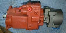 Hydraulic Piston Pump Kpm Kawasaki K3l Atos Pffe Used Rexroth Parker