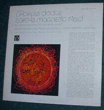 Charles DODGE   Earth's magnetic field