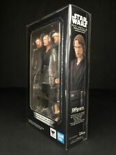 Star Wars Bandai S.H. Figuarts Anakin Skywalker ROTS Protective Display Case