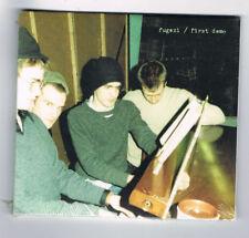 FUGAZI - FIRST DEMO - CD 11 TITRES - 1988 - NEUF NEW NEU