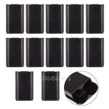 10Pcs Wireless Controller Battery Back Cover Pack Replacement Part For Xbox 360