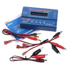 iMAX B6 Charger Professional Digital RC Lipo NiMh Battery Charge US Stock V5D5