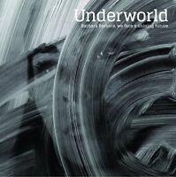 UNDERWORLD-BARBARA BARBARA. WE FACE A SHINING FUTURE-JAPAN CD BONUS TRACK