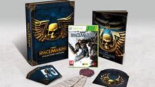 Warhammer: Space Marine Collector's Edition  XBOX 360  ITA