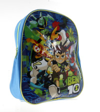 BRAND NEW OFFICIAL CHILDRENS BEN 10 BACKPACK