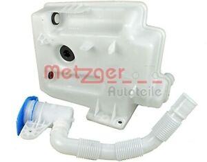 VW Audi Seat Skoda Windscreen Washer Fluid Tank Metzger NEW