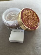 Bare Minerals New Original Foundation Special 9g Full Size Medium Tan C30 New