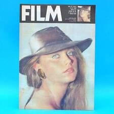 Film 1931 | 06.07.1986 | VR Polen Filmspiegel | Lili Zielinska Kim Basinger