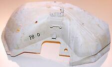 Ferrari 348 TB/TS Right Wheelhouse Part Number: 62088100 Algar Ferrari