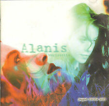 ALANIS MORISSETTE - Jagged Little Pill - Maverick