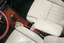 Il Bracciolo centraledella gamma tipo Radica di Noce - Mini Austin Rover Cooper