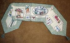 Gardener's Delight Tapestry Table Runner