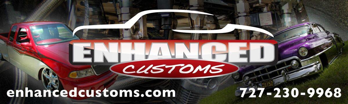 Enhanced Customs
