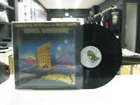 Grateful Dead LP Spanisch From The Mars Hotel 1975