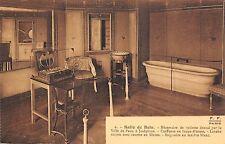 BF40787 salle de bain necessaire de toilette  malmaison napoleon france marechal