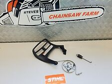 STIHL MS261c BRAKE ASSEMBLY LEVER   MS 261 NEW TAKE OFF  MS261