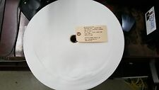 "500 ft Roll 2"" Wide Textiile Tape 100% Polyester New Unused Military Surplus"