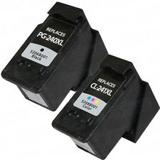 PG-240xl CL-241xl Black Color Ink Cartridges for Canon MX372 MX392 MX432 MX439
