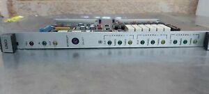 Sensis Unio 1EG52-130-00054-G003 Board Make Offer!