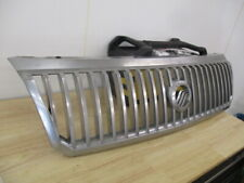 2002-2005 MERCURY MOUNTAINEER FRONT GRILLE GRILL OEM  PLASTIC 05 04 03 02 V6 V8