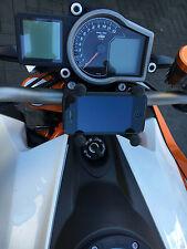 Handy Smartphone Navi Halter für KTM Super Duke 1290 R  Superduke
