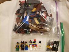 Lego Pirates Shipwreck Hideout (6253) 100% complete