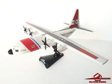 MODEL POWER/POSTAGE STAMP PLANE 5330, C130 US COAST GUARD - Scale 1:200 DIECAST