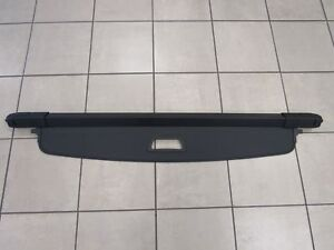 DODGE DURANGO Rear Cargo Area Security Shade Cover Black NEW OEM MOPAR
