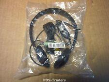 HP LT-100 3.5mm Mono Stereo 5183-9500 Casque d'écoute pour ordinateur NEW NEUF