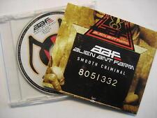 "Alien Ant Farm ""smooth criminal"" - Maxi CD-enhanced CD-MICHAEL JACKSON Cover"