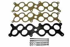 """Ford Mustang 5.0 GT-40 1/2"""" Phenolic Intake Manifold Heat Spacer Kit 87-93 5.0L"""