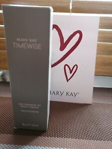 MARY KAY TIMEWISE AGE MINIMIZE 3D~NIGHT CREAM ~NORMAL TO DRY SKIN