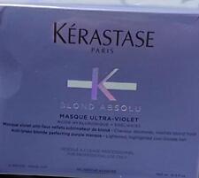 卡诗金发 ABSOLU 发膜紫外线 16.9 盎司