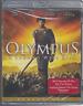 Olympus: Season One (Blu-ray Disc, 2015, 3-Disc Set) sealed