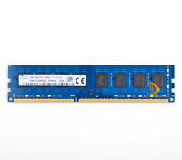 For SK Hynix 8GB 2Rx8 PC3-12800 DDR3 1600MHz CL11 DIMM Desktop Memory RAM Test $
