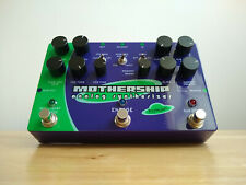 More details for pigtronix mothership analog synthesizer guitar pedal