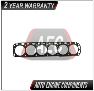 Head Gasket for FORD DCH6492 #DCH6492