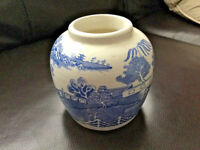 Maling Cetem Ware Williw Ginger Jar