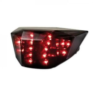 LED Taillight KTM 690/R Duke Year 2012-19 Tinted E-Certified