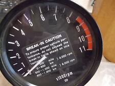 NOS OEM Honda Tachometer Assembly 1978 CB550-K4 37250-404-771