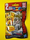 Transformers Tiny Turbo Changers Bumblebee Movie Edition Series 3 Blind Bag New For Sale