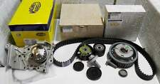 DEPHASER PULLEY & TIMING BELT KIT & WATER PUMP RENAULT SCENIC II III 1.6 16V